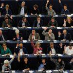 EU Parliament declares climate emergency