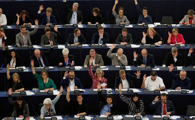 EU Parliament declares climate emergency_40.1