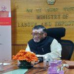 Govt launches drive to enroll 1 cr beneficiaries under two pension schemes