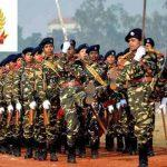 BSF Celebrated its Raising Day