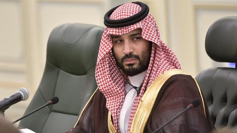 Saudi Arabia takes over G20 Presidency from Japan_40.1