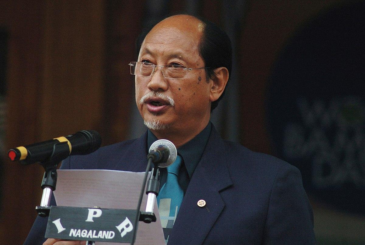 Nagaland CM inaugurates Multi Media Exhibition_40.1