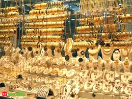 Hallmarking to be mandatory for gold jewellery and artefacts_40.1