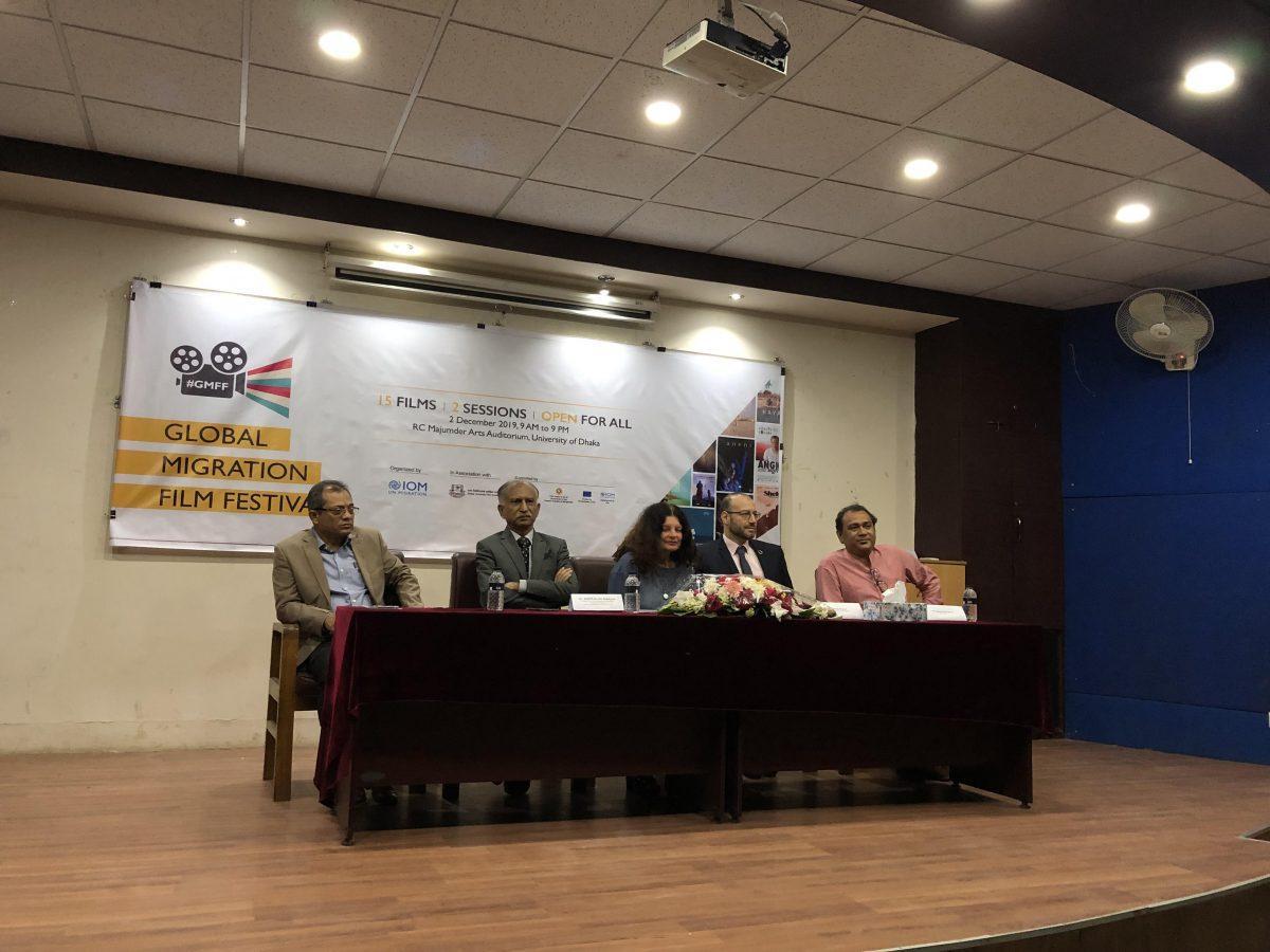 Global Migration Film Festival organised in Dhaka_40.1