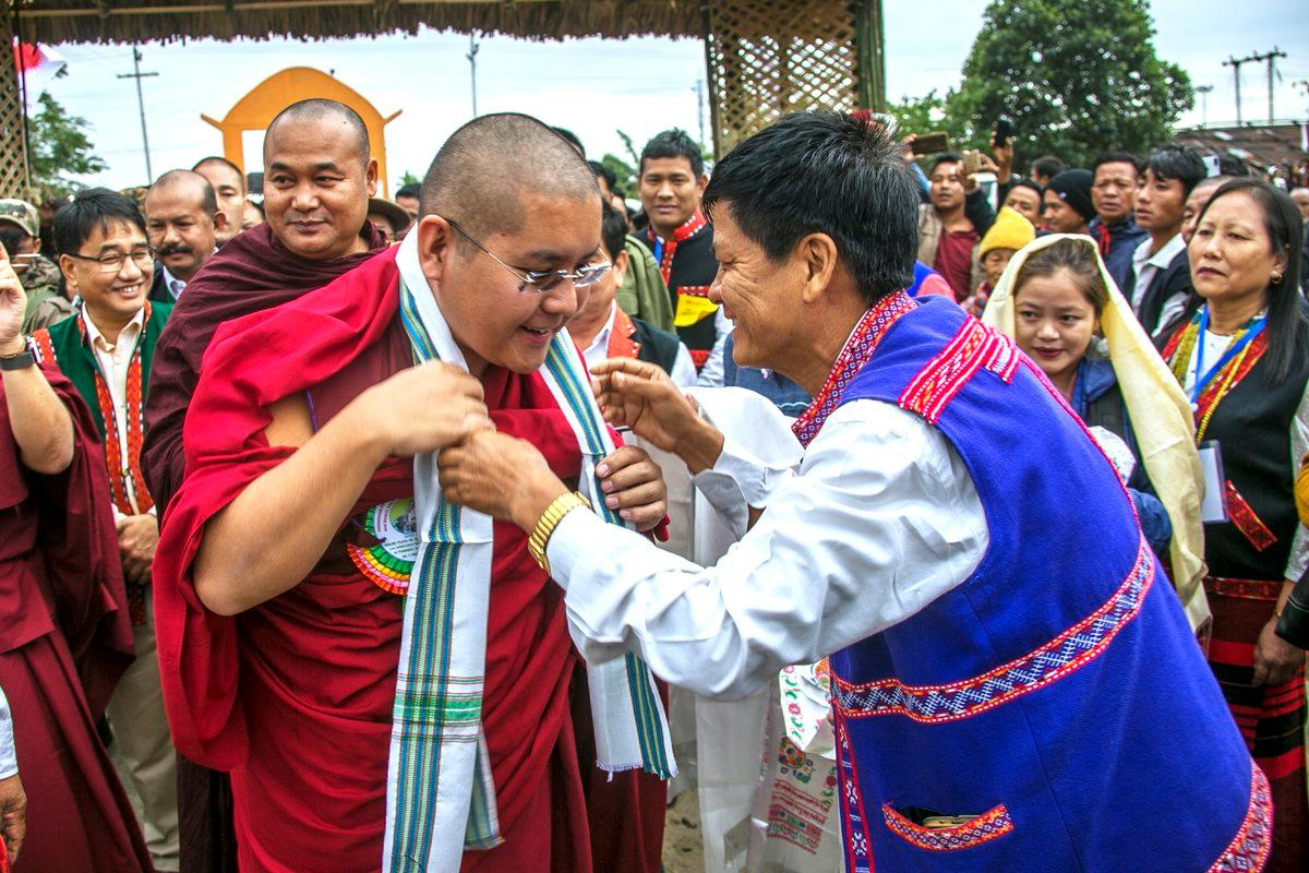 Indigenous Faith Day celebrated in Arunachal Pradesh_40.1