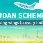 Govt launches 4th round of Regional Connectivity Scheme-UDAN