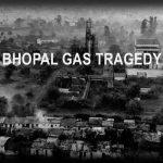 35th anniversary of Bhopal Gas Tragedy