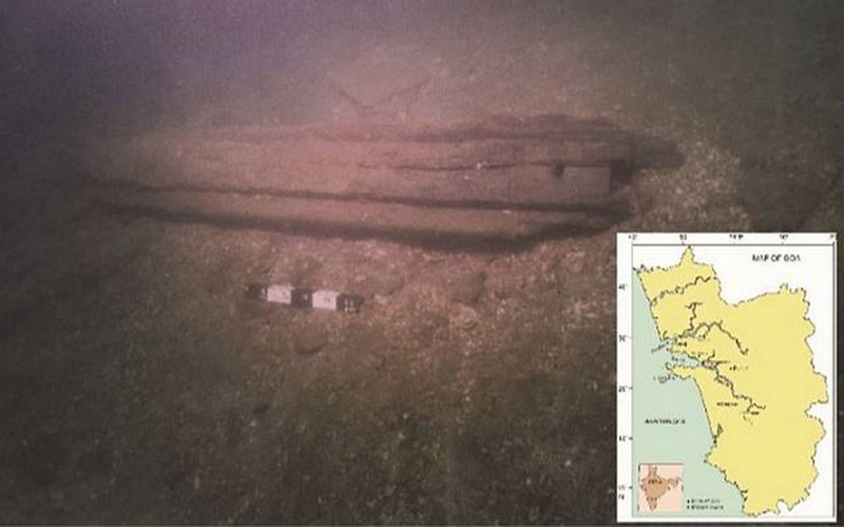 India's first maritime museum coming up at Lothal in Gujarat_40.1