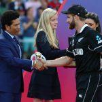 New Zealand wins MCC's Spirit of Cricket award