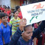 Fit India School Rating System launched as part of Fit India Campaign