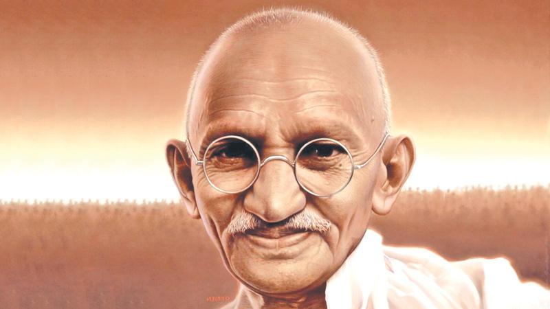 IIT researchers to create 'Gandhipedia'_40.1