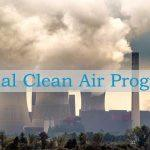 GoI launched National Clean Air Programme