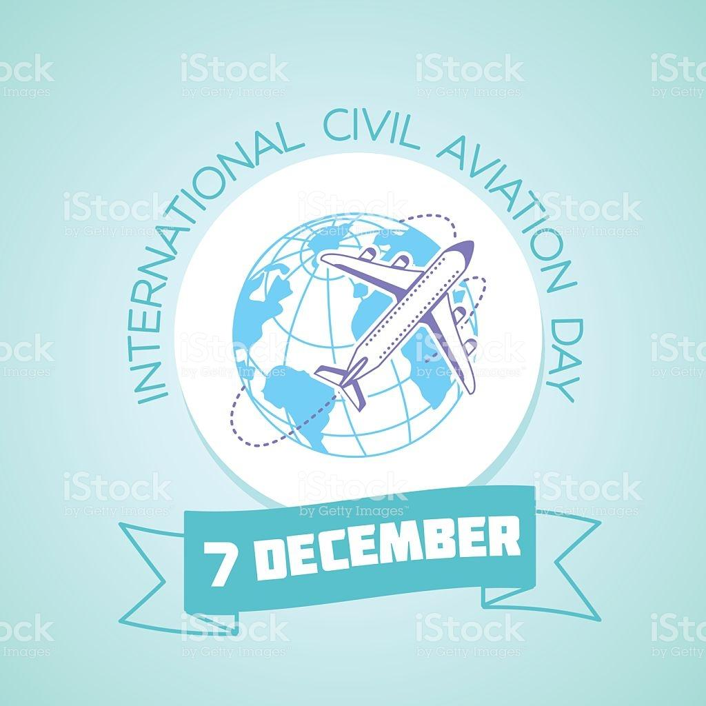 International Civil Aviation Day: 7 December_40.1
