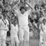 Bob Willis Former England cricket captain passes away