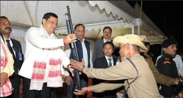 Assam govt sets up Anti-Depredation squads_40.1