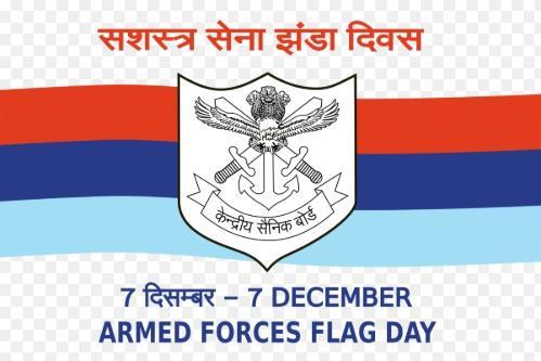 Armed Forces Flag Day: 7 December_40.1