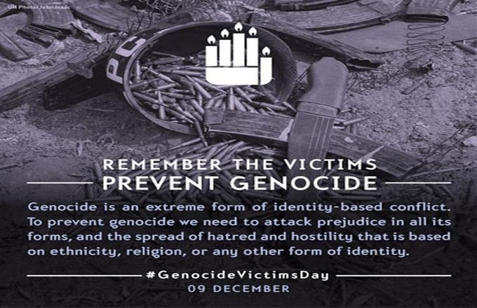 International Day of Commemoration and Dignity of the Victims of the Crime of Genocide and of the Prevention of this Crime: 9 December_40.1