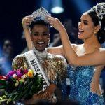 Miss South Africa crowned 2019 Miss Universe