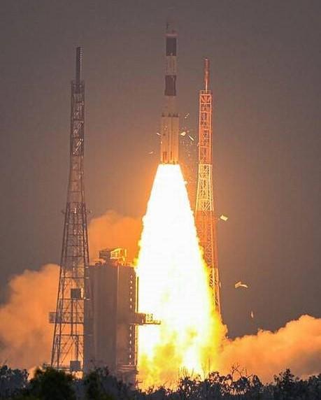 "Israeli student's made satellite ""Duchifat-3"" to be launched from Sriharikota_40.1"