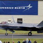 Worldwide arms sales rise by nearly 5% in 2018