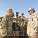 UAE, US joint military exercise 'Iron Union 12'commences