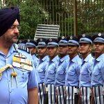 Rafale jet tail numbers to feature former Air Chief Marshal BS Dhanoa's