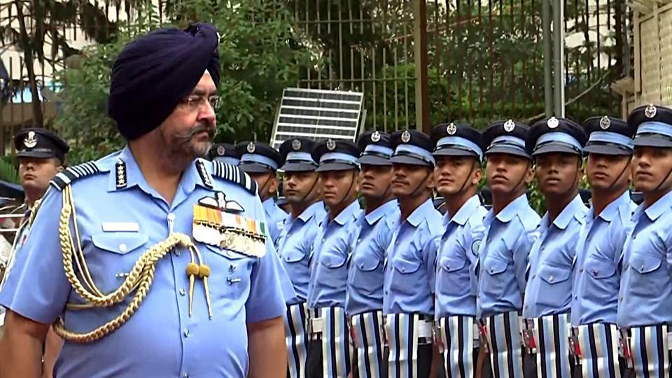 Rafale jet tail numbers to feature former Air Chief Marshal BS Dhanoa's_40.1