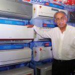 Gulu Mirchandani bags CEAMA Lifetime Achievement Award