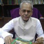 ICSSR Chairman Braj Bihari Kumar passes away