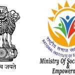 Department of Social Justice started a scheme
