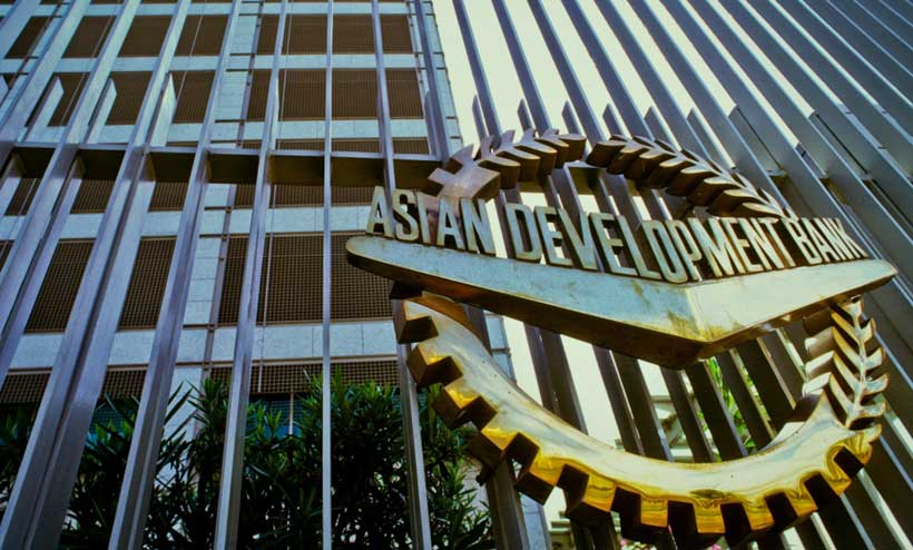 ADB lowers India's GDP growth forecast to 5.1% in FY20_40.1