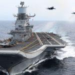 International Seminar cum Exhibition on Naval weapon Systems : NAVARMS-19