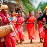 National Tribal Dance Festival to be held in Raipur