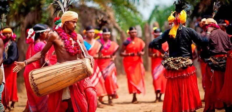 National Tribal Dance Festival to be held in Raipur_40.1