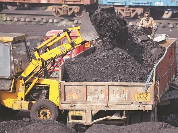 """Ministry of Coal to establish """"Sustainable Development Cell"""" to promote clean mining_40.1"""