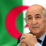 Former PM Abdelmadjid Tebboune elected as the President of Algeria