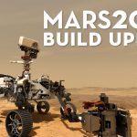 "NASA will launch rover ""Mars 2020"" in 2020"