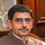 R N Ravi to hold additional charge as governor of Meghalaya