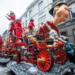 Unesco removes 'racist' Belgian carnival from heritage list