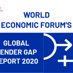 India slips to 112th place on WEF's Global Gender Gap Report