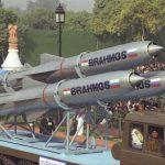 Land-attack version of BrahMos missile successfully test-fired from Odisha's Chandipur