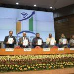 Union government launches National Broadband Mission