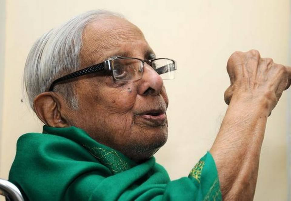 Writer and critic LS Sheshagiri Rao passes away_40.1