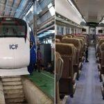Integral Coach Factory produces 3000 Coaches in record 215 days