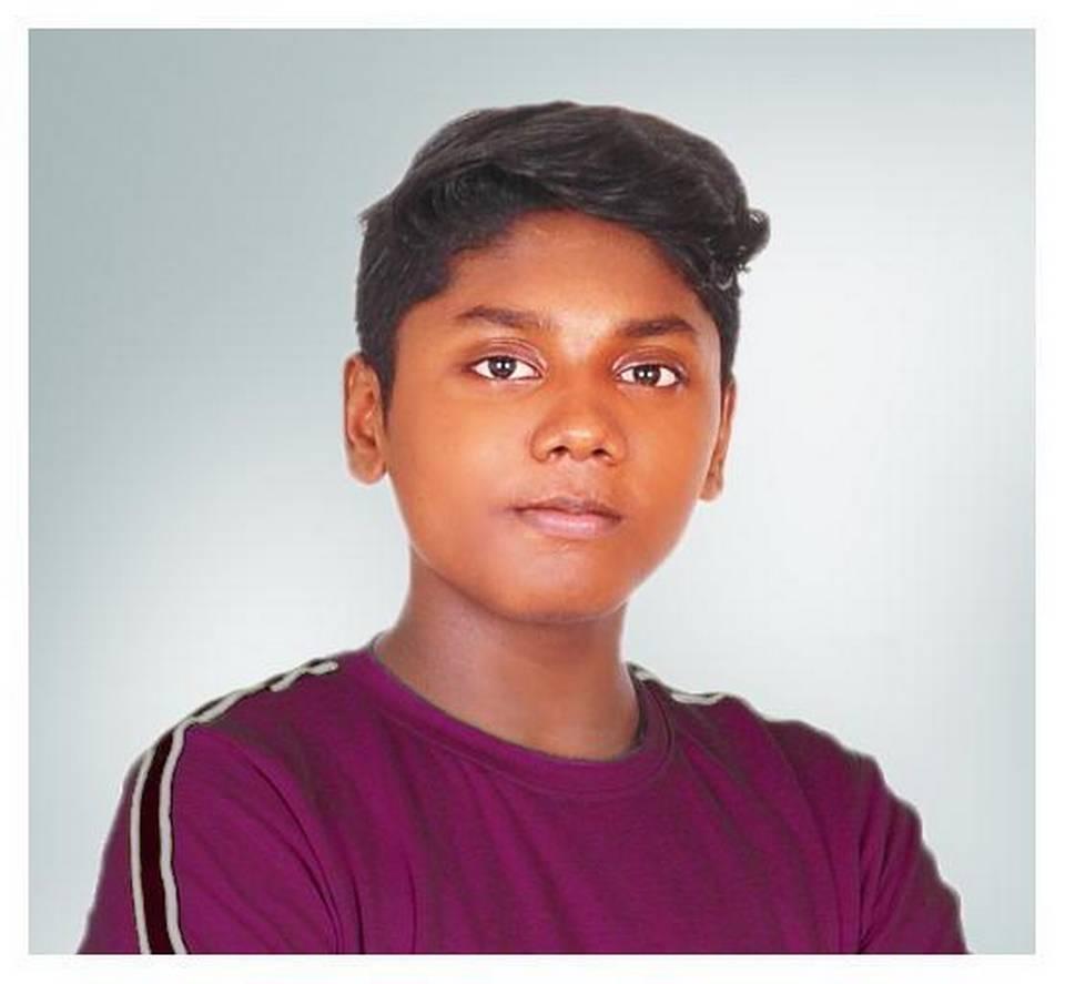 Malayali boy Aditya bags top bravery award_40.1
