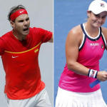 Nadal and Barty named 2019 ITF World Champions