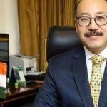Harsh Vardhan Shringla appointed new Foreign Secretary