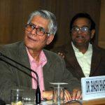 Renowned Hindi author Ganga Prasad passes away