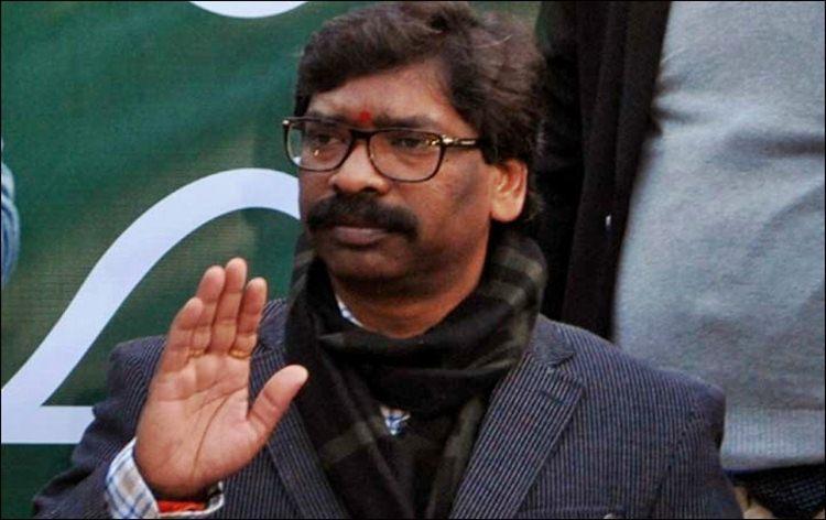 Hemant Soren to take oath as Jharkhand CM on Dec 29_40.1