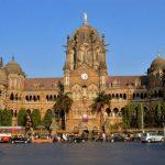 CSMT gets 'Eat Right' station certificate